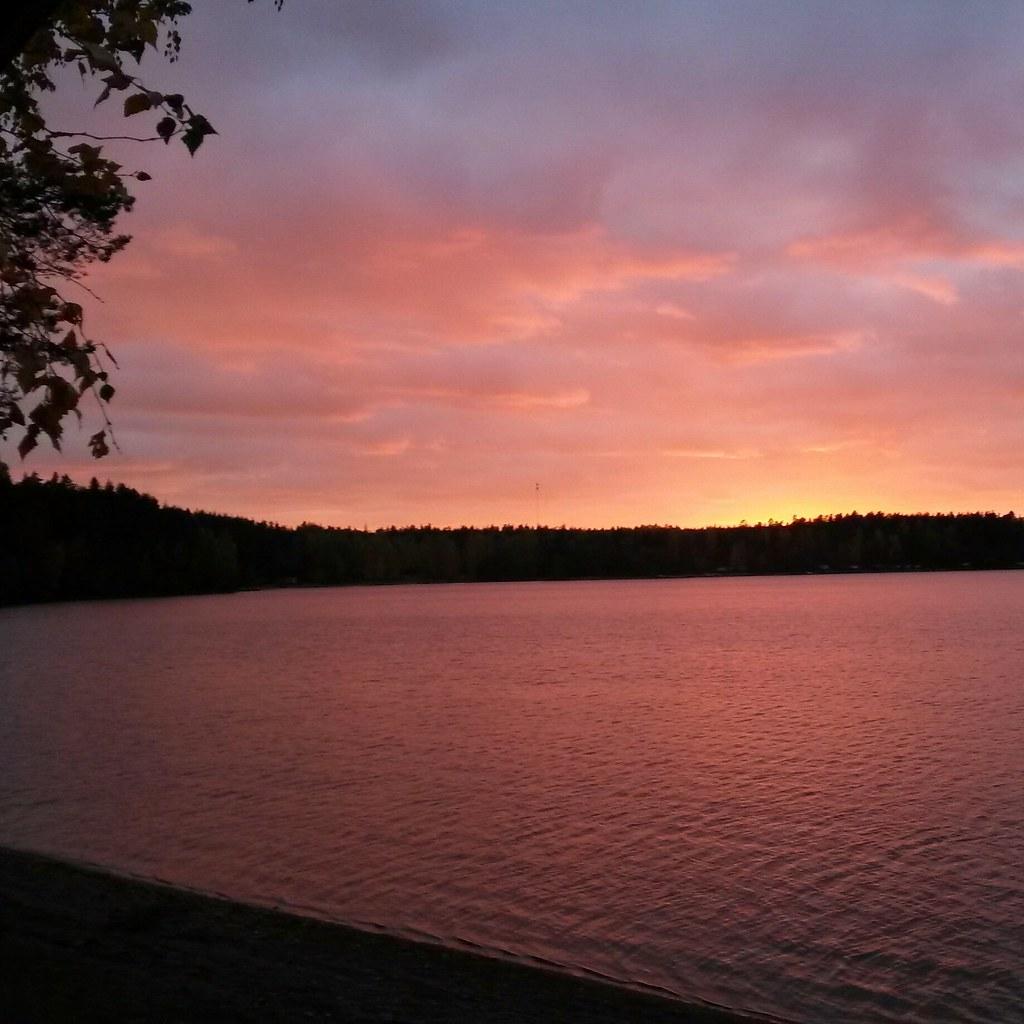 Kivijärvi, Suomi