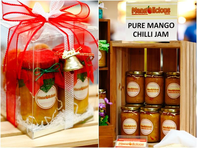 Mangolicious Jams