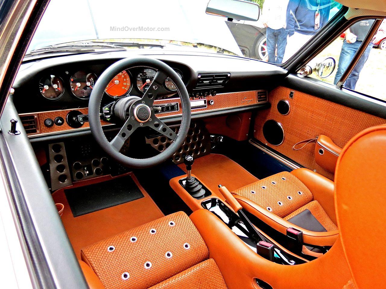 Singer Porsche 911 Radnor Hunt 5