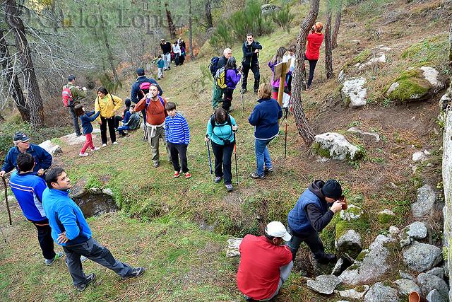 X Aniversario Grupo de Montaña Peña-Halcón 28