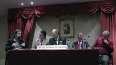 VII Jornadas Económicas Olegario Fernández Baños