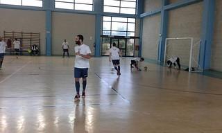 Rutigliano-In primo piano Ignazio Simone - foto AzetiumRutigliano OfficialPage
