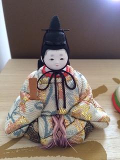 hitotoe doll