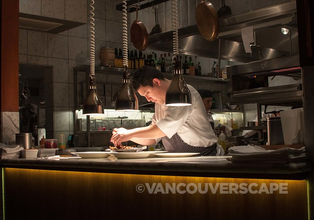 West/Executive Chef Quang Dang