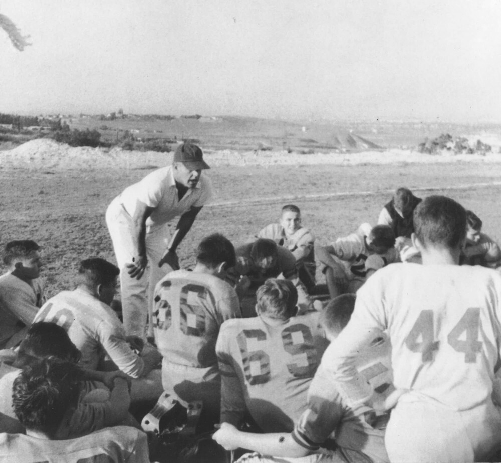 Flintridge Prep Football History Slideshow