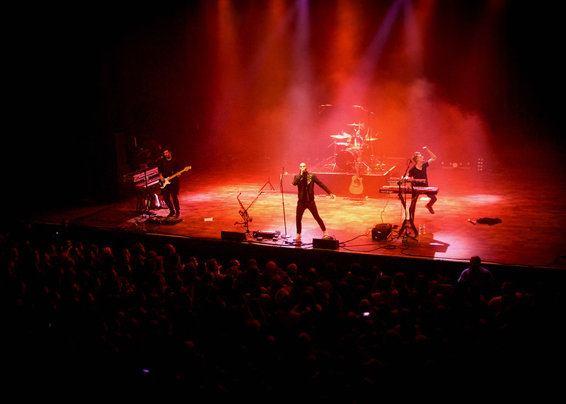 X-Ambassadors @ The Pageant