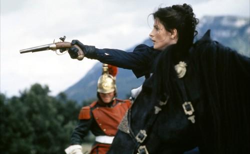 Le Hussard sur le toit - screenshot 5