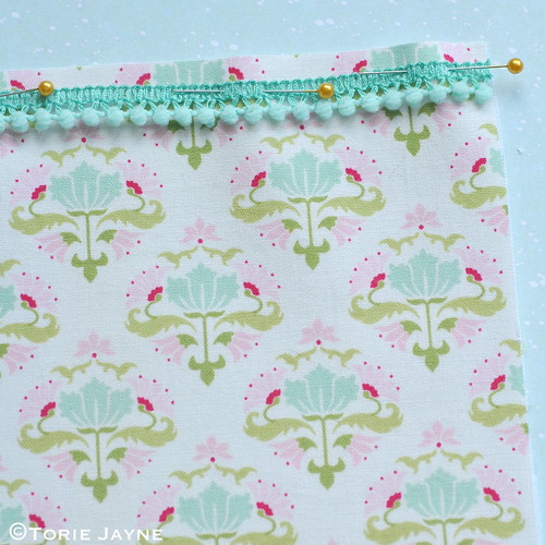 Pretty ipad cover tutorial 1