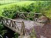 Cementrustieke brug - Soestdijk by Henk van der Eijk
