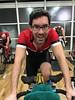 Séance Home Trainer Decathlon 7 Dec