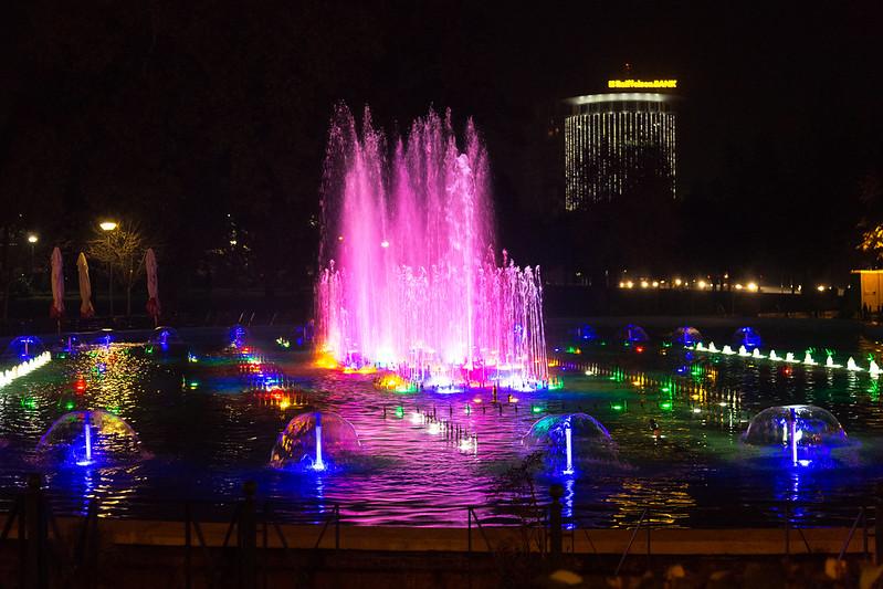 Taiwan Center - Tirana