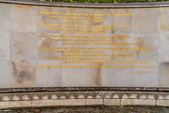 THE CHILDREN OF LIR BY OISIN KELLY [PARNELL SQUARE IN DUBLIN]-124091
