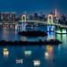 Tokyo Skyline by _Hadock_