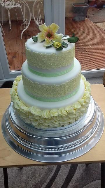 Cake by Debz Delightz