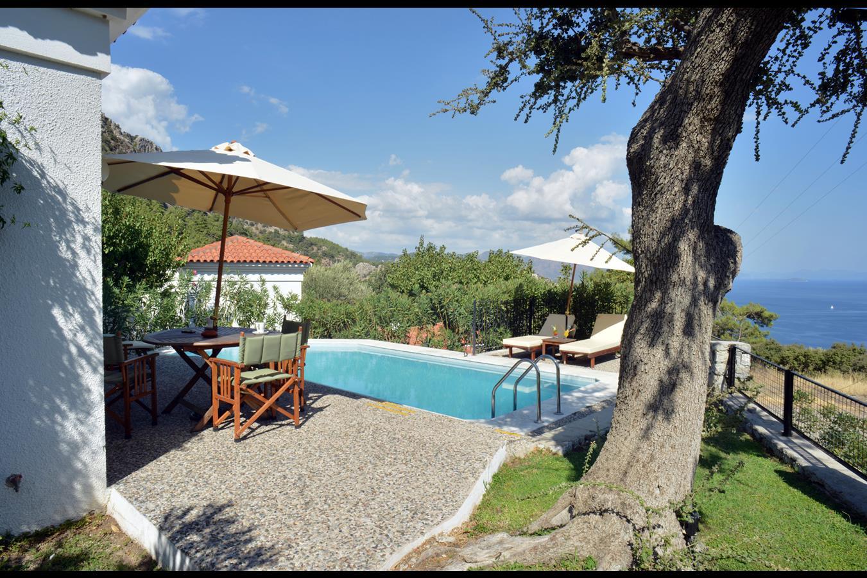 Piynar Villa Otel