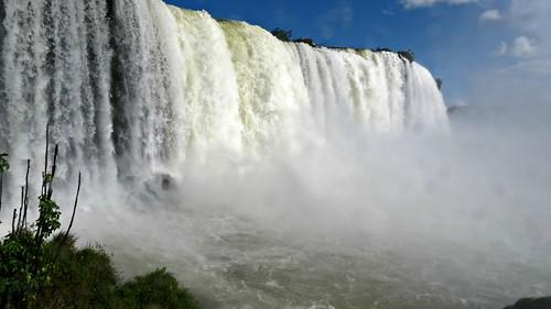 waterfalls of brazil