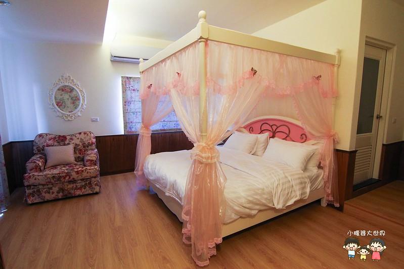 雲林粉紅城堡 029