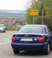 AUDI Audi 100 Years