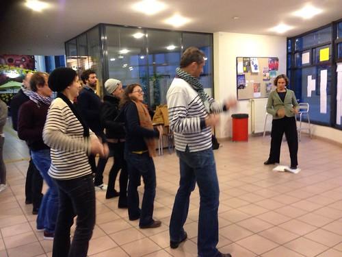 7ème Université Buissonnière des Arts de la Rue