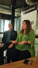 Startup Grind Cardiff Event 16th February 2017