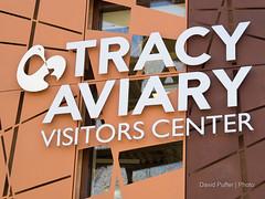 Tracy Aviary 2/26/17
