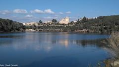 Castellet de Foix i l'embassament