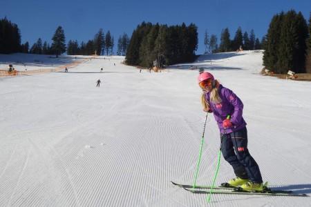 SNOW tour 2016/17: Lipno – s dětmi i rodiči na skicrossku