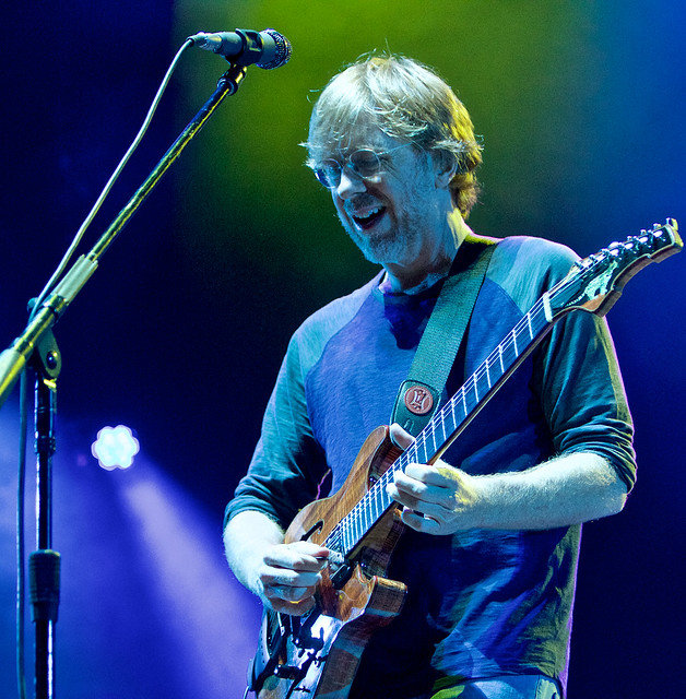 Phish - Aug 11