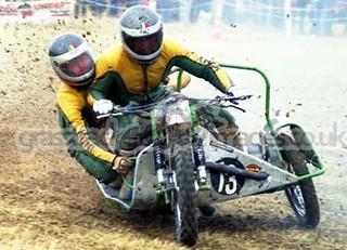 Ted Tucker & Dave Ward