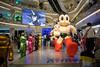 Astro Boy at IAPM by michaelvito