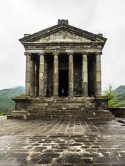 2015 Arménie en mai, temple Garni