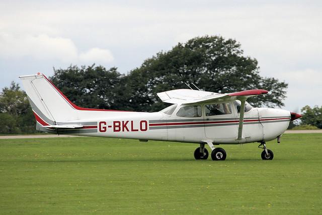 G-BKLO