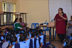 School Health - CSR Initiative by @tcfindia