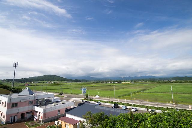 Hokkaido day1 2