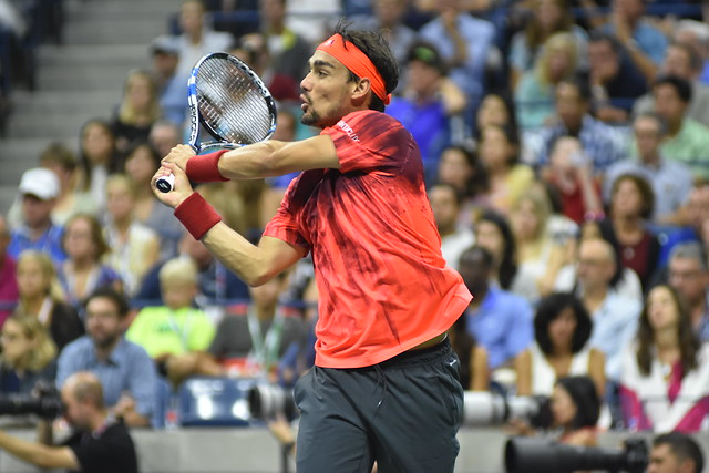 US Tennis Open 2015 511
