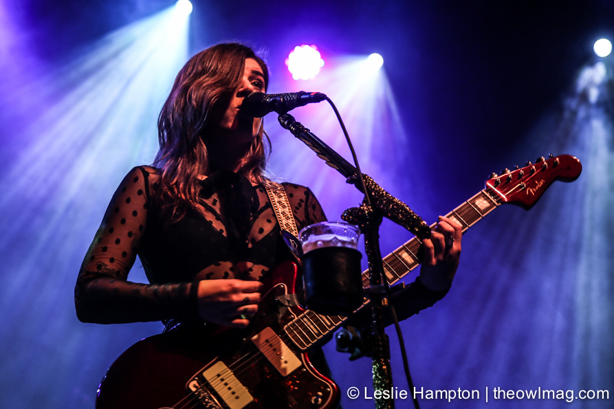 Best Coast @ The Fillmore, San Francisco 9/23/15