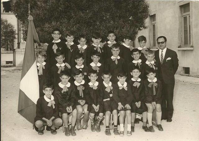 Casamassima-La Scuola Elementare Guglielmo Marconi compie ottanta anni- (9)