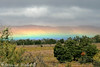 Somewhere over the (flat) rainbow @ Flinders Ranges NP, South Australia by boze610 [ free tibet ] [in giro per il mondo]