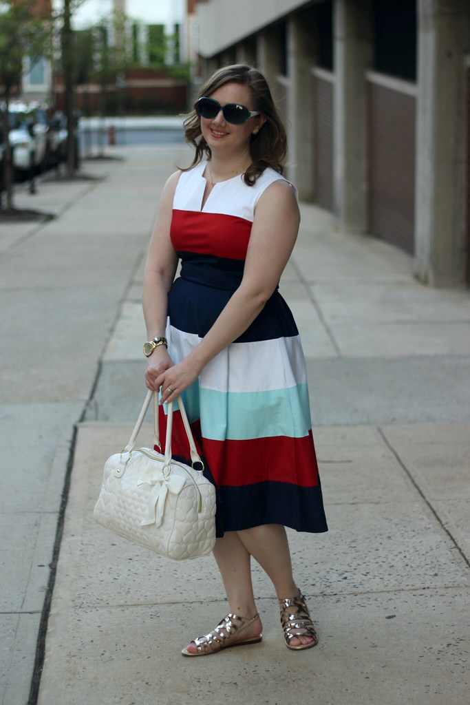 Kate Spade Corley Dress (1)