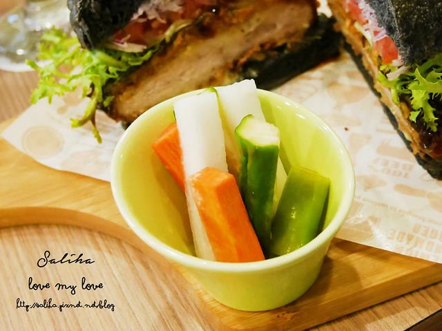 台北內湖東區好吃漢堡費尼餐廳 (29)