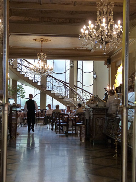 caffè Torino 1