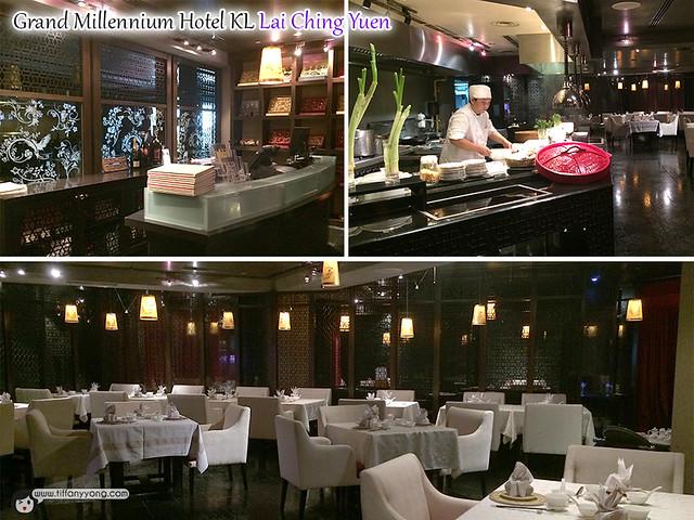 Grand Millennium KL Lai Ching Yuen