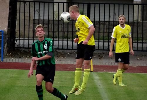 TSV Leuna 1919 v Naumburger SV 05