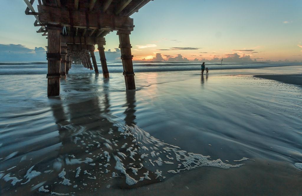 Venetian Villas New Smyrna Beach Florida