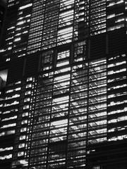 Blue Cross/Blue Shield Building