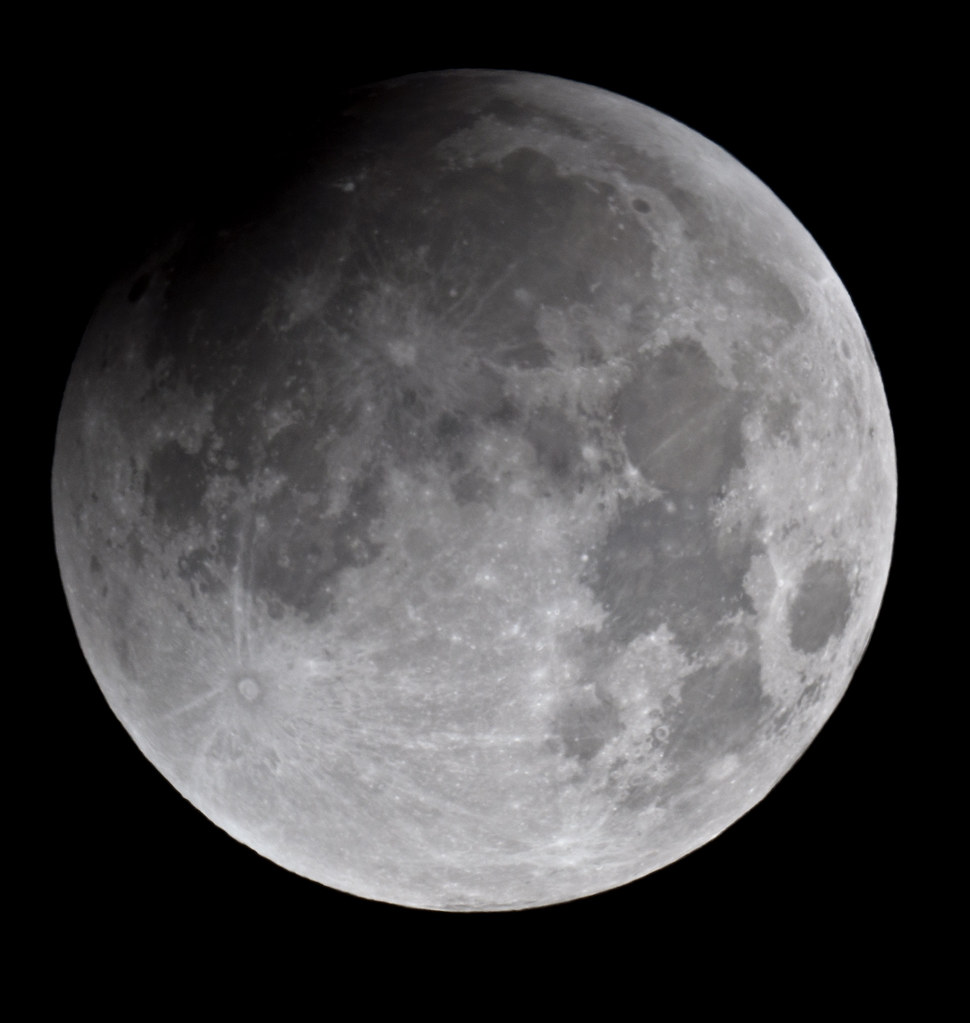 Super Moon 2015  (3)