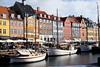 Nyhavn Waterfront, Copenhangen by mattk1979