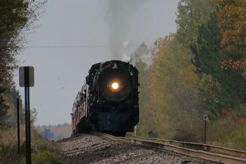 minnesota steam 261 nickerson milwaukeeroad261