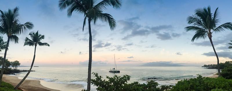 Hawaii Maui Maluaka Beach