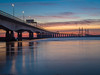 Second Severn Bridge by Wizard CG